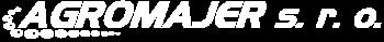 AGROMAJER s. r. o. Logo